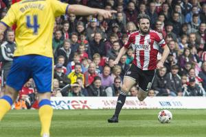 Football: Douglas frozen out at Brentford as hero's exit looms large