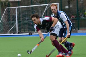 Hockey: Hayward will graft at Surbiton