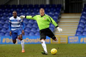Kingstonian: Tolfrey has his shirt back and he's not giving it up