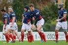 Rugby Championship kick-off: New look London Scottish are ready