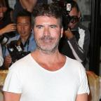 Wimbledon Guardian: Baa-rmy! Simon Cowell's beauty regime included a sheep placenta facial