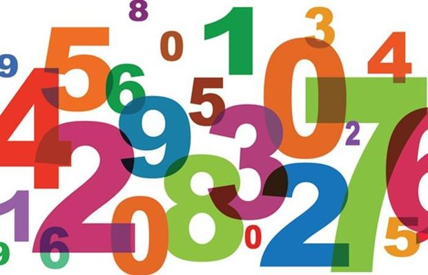 Image result for Images of numbers
