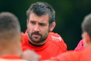 London Welsh: Big one can inspire reversal in fortunes for London Welsh says captain Matt Corker