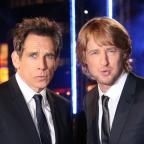Wimbledon Guardian: Watch Ben Stiller, Will Ferrell and Kristen Wiig chat Zoolander 2 on the red carpet