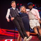 Wimbledon Guardian: The Voice 2016: Gemma Magnusson failed her audition, but made an impression with fans on Twitter