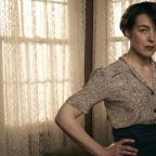Wimbledon Guardian: Olivia Williams on new drama Manhattan that shows the 'human side' of the A-bomb scientists