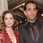 Wimbledon Guardian: Rose Byrne and Bobby Cannavale welcome first child together