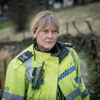Wimbledon Guardian: Working on Happy Valley's second series was 'emotionally brutal' says Sarah Lancashire