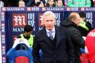 Message: We need points, says Crystal Palace boss Pardew
