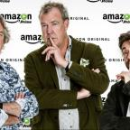 Wimbledon Guardian: James May reveals when the former Top Gear trio's new Amazon show will launch
