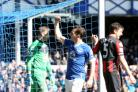 Leighton Baines netted the winner against Bournemouth