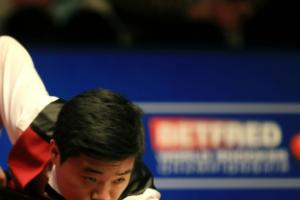 Ding Junhui fights back at Crucible before Mark Selby delivers midnight blow