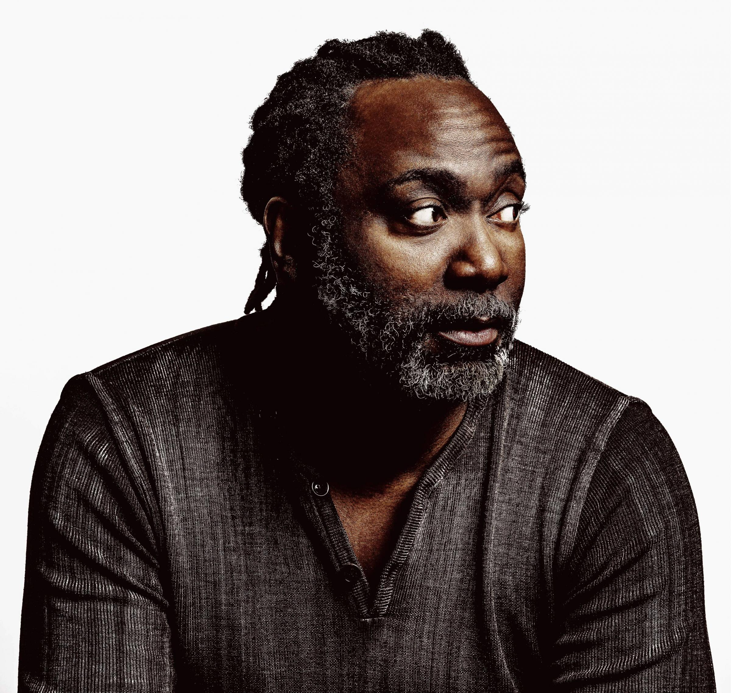 Reginald D Hunter will play Outside the Box on October 24 and 25.