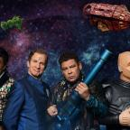 Wimbledon Guardian: Red Dwarf heads back into space as reunited stars hail chemistry on set