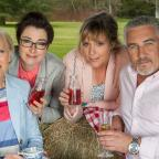 Wimbledon Guardian: The great syrup penetration and other innuen-doughs from the first episode of Bake Off