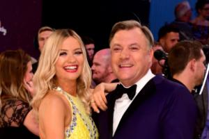 Ed Balls: My Strictly partner will need a lot of patience