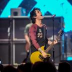 Wimbledon Guardian: Green Day's Billie Joe Armstrong to star as ageing punk rocker in new film