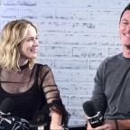 Wimbledon Guardian: Emily Blunt and Luke Evans were not among the Girl On The Train fandom
