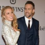 Wimbledon Guardian: Have Blake Lively and Ryan Reynolds become a family of four?