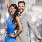 Wimbledon Guardian: Strictly week two kicks off: everyone loves Will Young, and...Anton's trousers