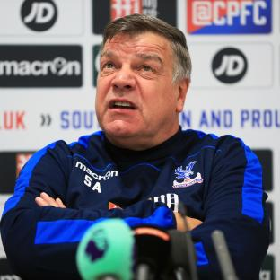 Wimbledon Guardian: Crystal Palace manager Sam Allardyce could have moved to China after leaving the England job