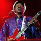 Wimbledon Guardian: Family backing plans to release music from Chuck Berry's new album