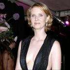 Wimbledon Guardian: Cynthia Nixon: I never dated or kissed a woman before I met my wife