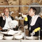 Wimbledon Guardian: Gregg Wallace and John Torode beginning search for 13th MasterChef champion