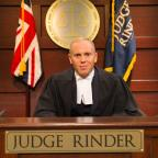Wimbledon Guardian: Judge Rinder: 'The way I see the world is down to my mum'