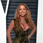 Wimbledon Guardian: Mariah Carey's All I Want For Christmas Is You to become festive film