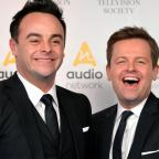 Wimbledon Guardian: Ant and Dec 'would love' Adele to appear on Saturday Night Takeaway