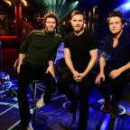Wimbledon Guardian: James Corden's campaign to bring Take That to the USA is everything