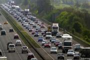 Delays after crash on M4