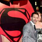 Wimbledon Guardian: Director Zack Snyder quits Justice League movie after daughter's suicide
