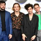 Wimbledon Guardian: Matt Healy rants during The 1975 gig after Manchester bombing