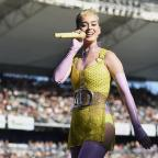 Wimbledon Guardian: Katy Perry urges music fans to unite following Manchester atrocity