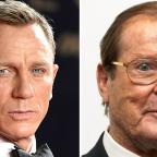 Wimbledon Guardian: Daniel Craig's tribute to fellow Bond Sir Roger Moore: Nobody Does It Better