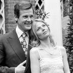 Wimbledon Guardian: Bond girl Britt Ekland says her 'Bond is gone' as Sir Roger Moore dies age 89