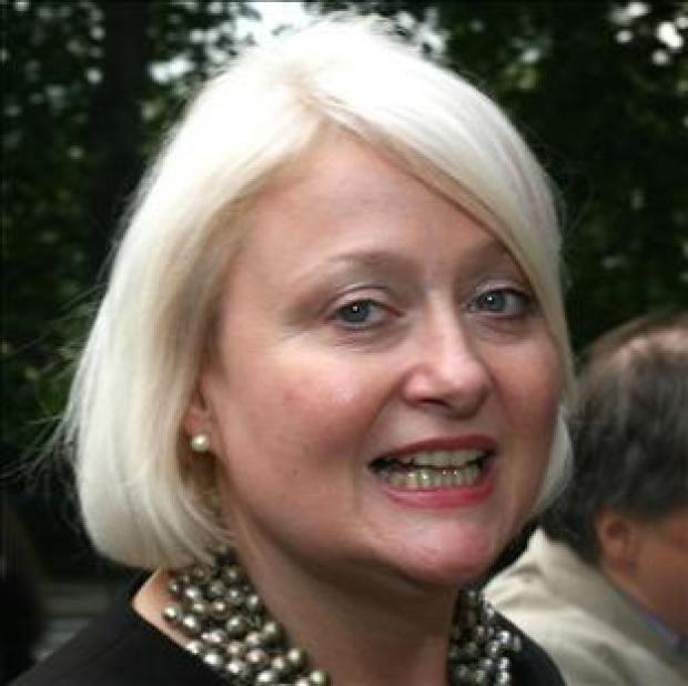 Wimbledon Guardian: Siobhain McDonagh has been replaced as a Labour Party assistant whip