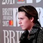 Wimbledon Guardian: Brooklyn Beckham reveals he hopes to make photography his career
