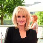 Wimbledon Guardian: Joanna Lumley urges people to 'look out for widows' as she backs charity drive
