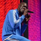 Wimbledon Guardian: Stormzy thanks Katy Perry, Chris Martin and fans for Glastonbury love