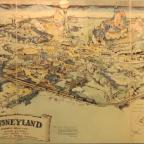 Wimbledon Guardian: Disneyland's first colour map fetches £556,000 at auction