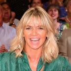 Wimbledon Guardian: Zoe Ball marks one year sober with Instagram post