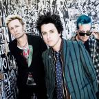 Wimbledon Guardian: American punk-rock band Green Day will headline British Summer Time at Hyde Park on July 1