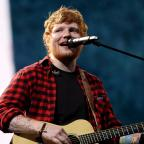 Wimbledon Guardian: Ed Sheeran reveals he's been working on his fourth album for six years
