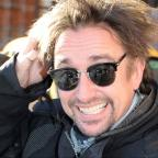 Wimbledon Guardian: Richard Hammond thought 'I'm going to die' during Grand Tour crash