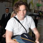 Wimbledon Guardian: Brooklyn Beckham supported by parents Victoria and David at book event