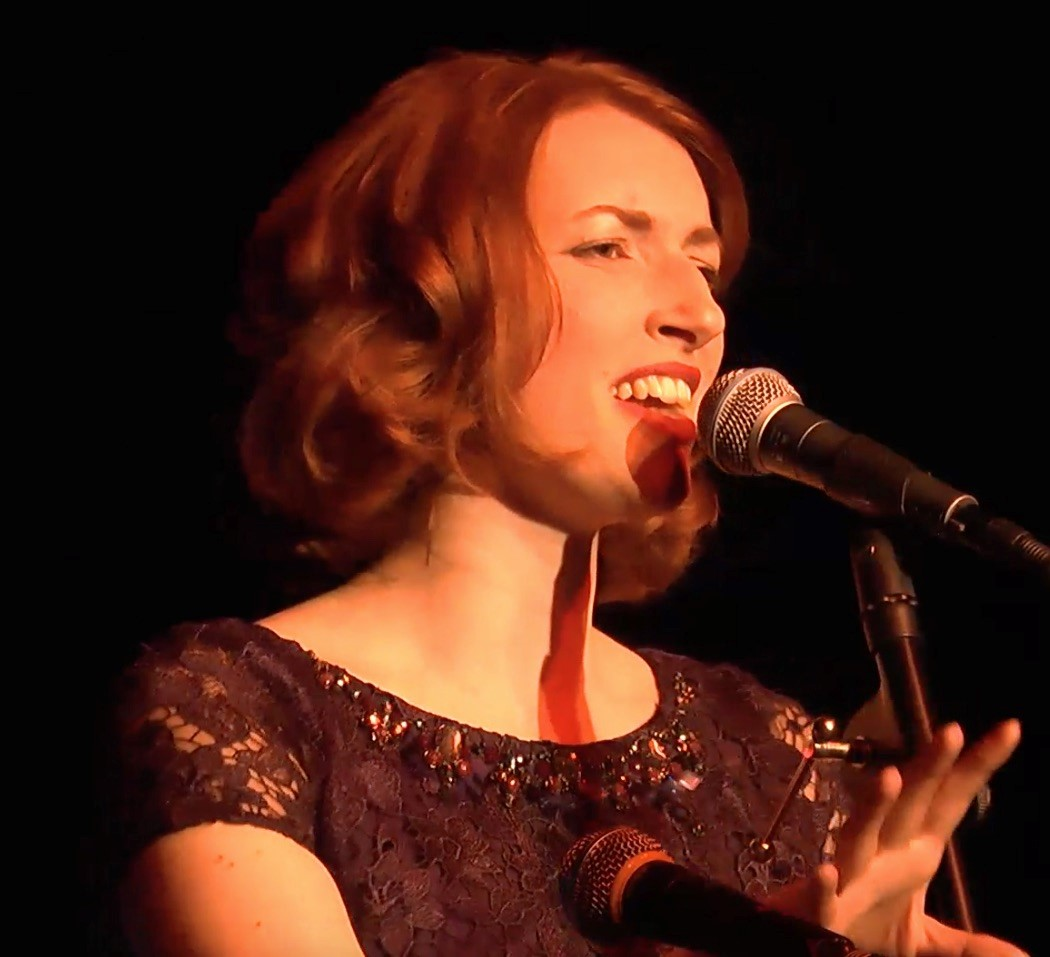 The Jess Radcliffe Trio come to Vera Fletcher Hall in Thames Ditton