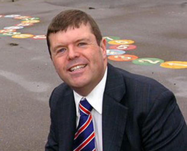 Wimbledon Guardian: Paul Burstow MP
